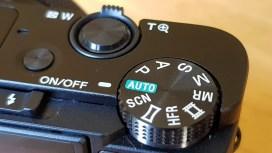 Sony RX100 VI: toutes les options d'un grand.