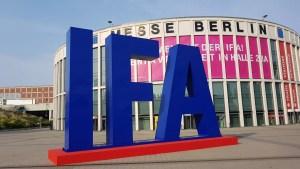IFA 2018 de Berlin: entre évolutions, révolution et démesure totale…