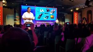 IFA 2018: Lenovo annonce un Yoga C930, un nouveau Yoga Book et le Moto Z3 «5G»