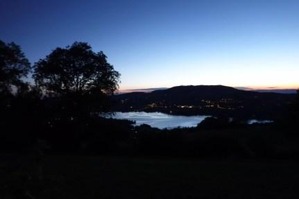 Clair-obscur en Gruyères.