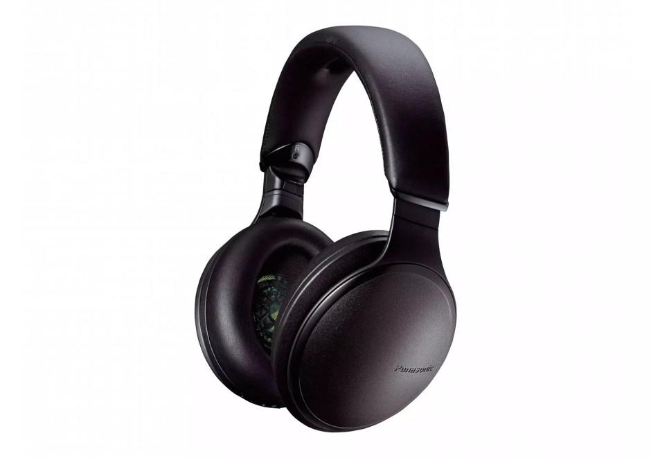 Le casque haute résolution Panasonic HD605N : LDAC et aptX HD pour les systèmes avancés.