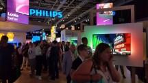IFA 2018 de Berlin : Philips communique sur l'ODED Plus...