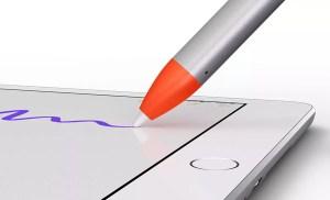Champion numérique, le Logitech Crayon pour iPad 6 débarque en Suisse…