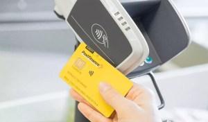 Paiements sans contact: les smartphones échouent là où les cartes cartonnent!