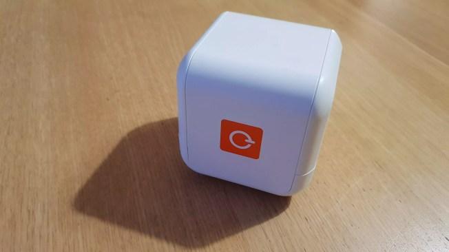 eBlocker: un cube pour préserver votre vie privée sur internet.