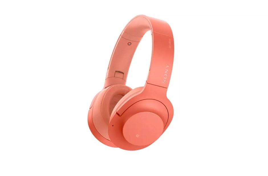 Le casque Sony WH-H900N est compatible LDAC, aptx HD et Hi-res Audio.