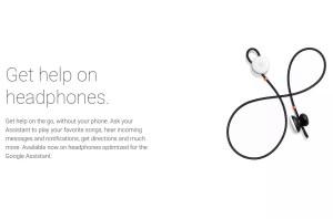 L'Assistant de Google jusque dans votre ancien casque Bluetooth!