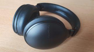 Panasonic RP-HD605N: un design soigné