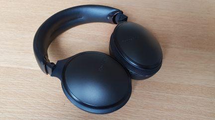 Le Panasonic RP-HD605N, est des plus flexibles.