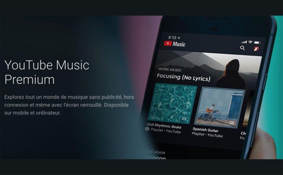 YouTube Premium est arrivé en Suisse.