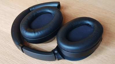 Sony WH-1000X M3: s'adapte à différentes situations.