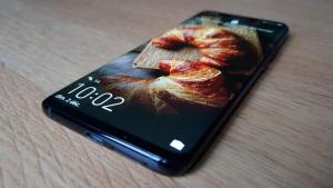 High-tech: le test multimédia du brillantissime Huawei Mate 20 Pro!