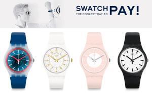 Paiement sans contact: SwatchPay est disponible en Suisse!