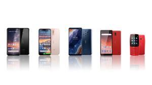 MWC 2019: voici les Nokia 9 PureView, Nokia 4.2, Nokia 3.2 et Nokia 1 Plus