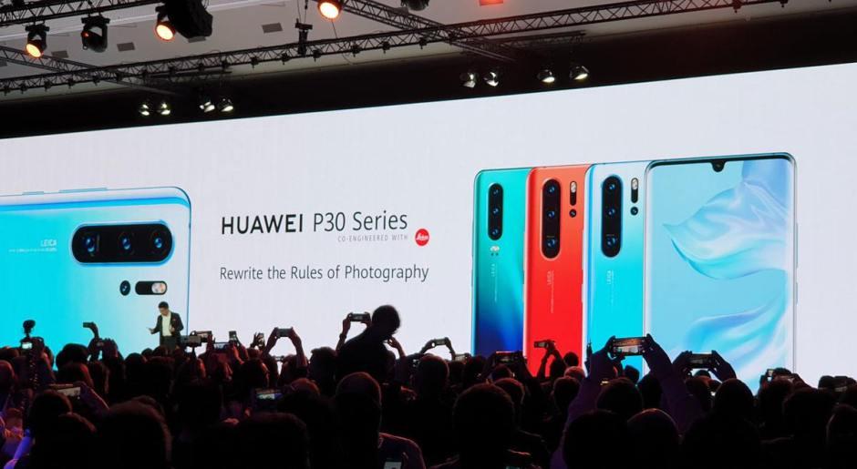 Huawei P30 Pro: un zoom hybride 10x, qui serait très net.