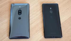 Test photo: vous êtes plutôt Sony Xperia XZ2 Premium ou XperiaXZ3?