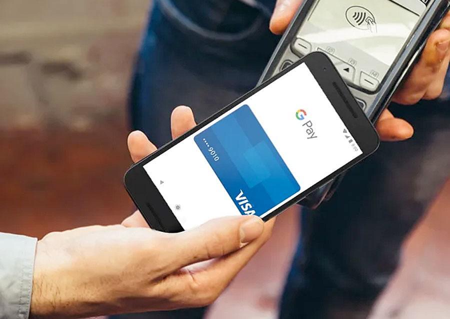 Après Apple Pay, Samsung Pay, Fitbit Pay, Garmin Pay et Swatch Pay, Google Pay arrive en Suisse...