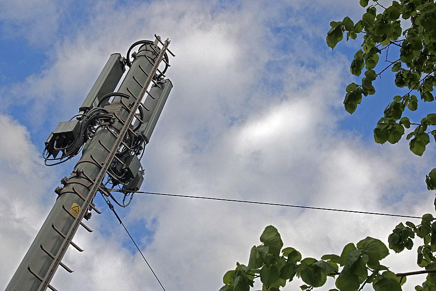 L'arrivée de la 5G crée la polémique en Suisse.