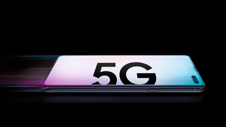 Le Galaxy S10 5G est arrivé en Suisse.