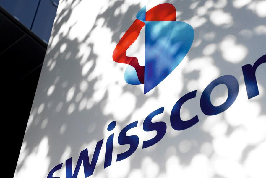 Swisscom: entre ombres et lumières.
