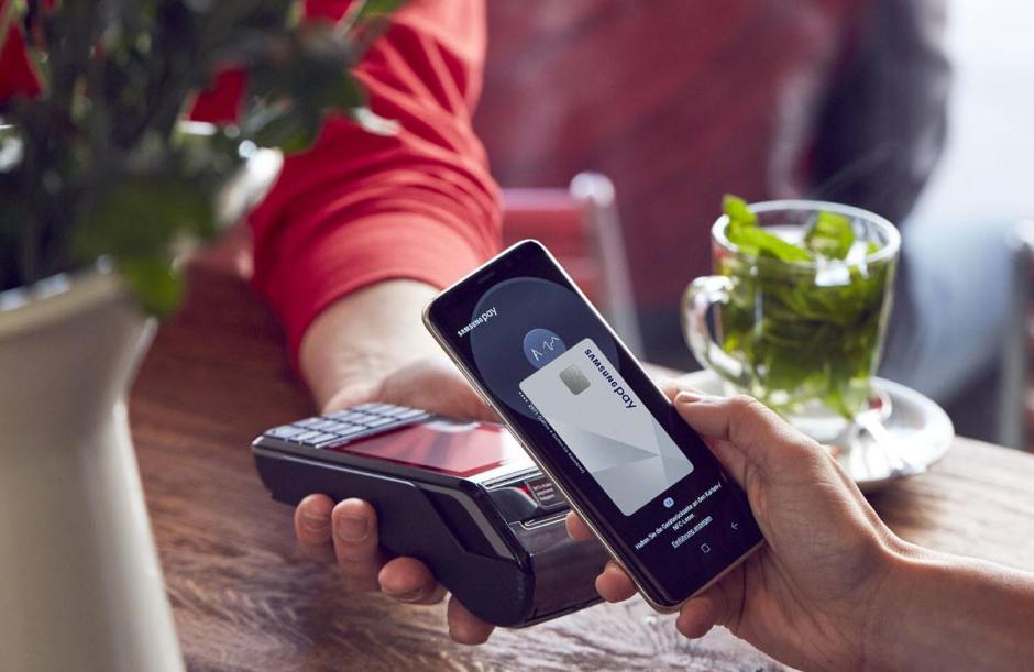 Samsung Pay se renforce en Suisse.