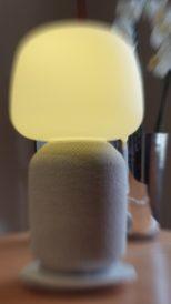 Ikea Symfonisk : ambiance, ambiance.