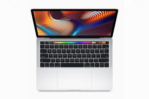 Nouveaux MacBook Air et MacBook Pro: de 1249 à 5776 francs!