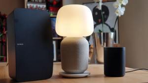 Test multimédia: le Symfonisk d'Ikea à la hauteur de la réputation de Sonos!