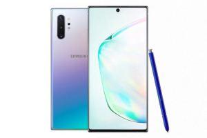 Galaxy Note10 ou Galaxy Note 10+? Quel Samsung choisir dès 979.-? Petits détails…