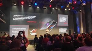 IFA2019: Asus fête ses 30 ans avec le ROG Phone2 et une nouvelle Vivo Watch
