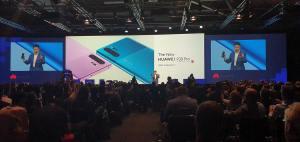 IFA2019: le CEO de Huawei Richard Yu martèle son avance sur l'IA, la 5G et Android
