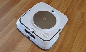Prise en main: des sols propres en quelques clics avec le iRobot Braava Jetm6?