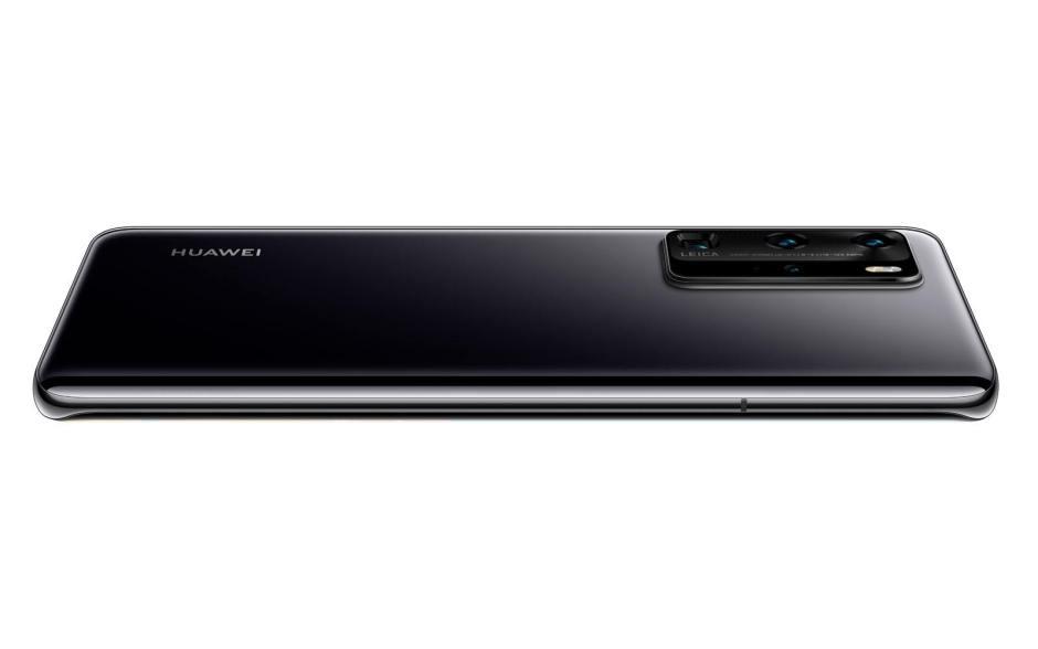 Le Huawei P40 Pro magnifique techniquement.