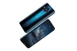 Le Nokia8.35G pour démocratiser l'ultime technologie mobile!