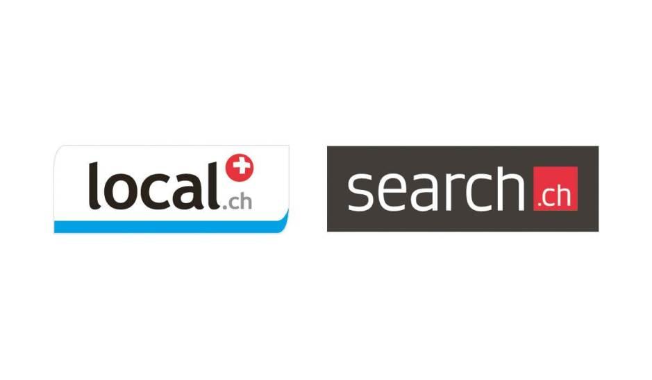 local.ch et search.ch ont créé un annuaire temporaire « spécial pandémie » indiquant la disponibilité et l'offre de service des entreprises suisses