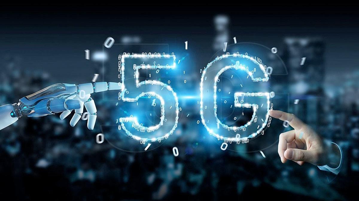 Sunrise utiliza los servicios de Huawei para implementar su 5G.