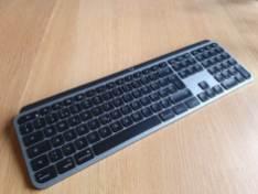 MX Keys pour Mac: 100% Mac!