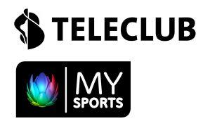 UPC, câble et Swisscom TV: une offre sportive de raison. Enfin…