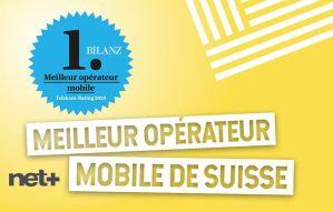 Selon Bilanz, Sunrise et Net+ au top et Swisscom et UPC aux enfers?