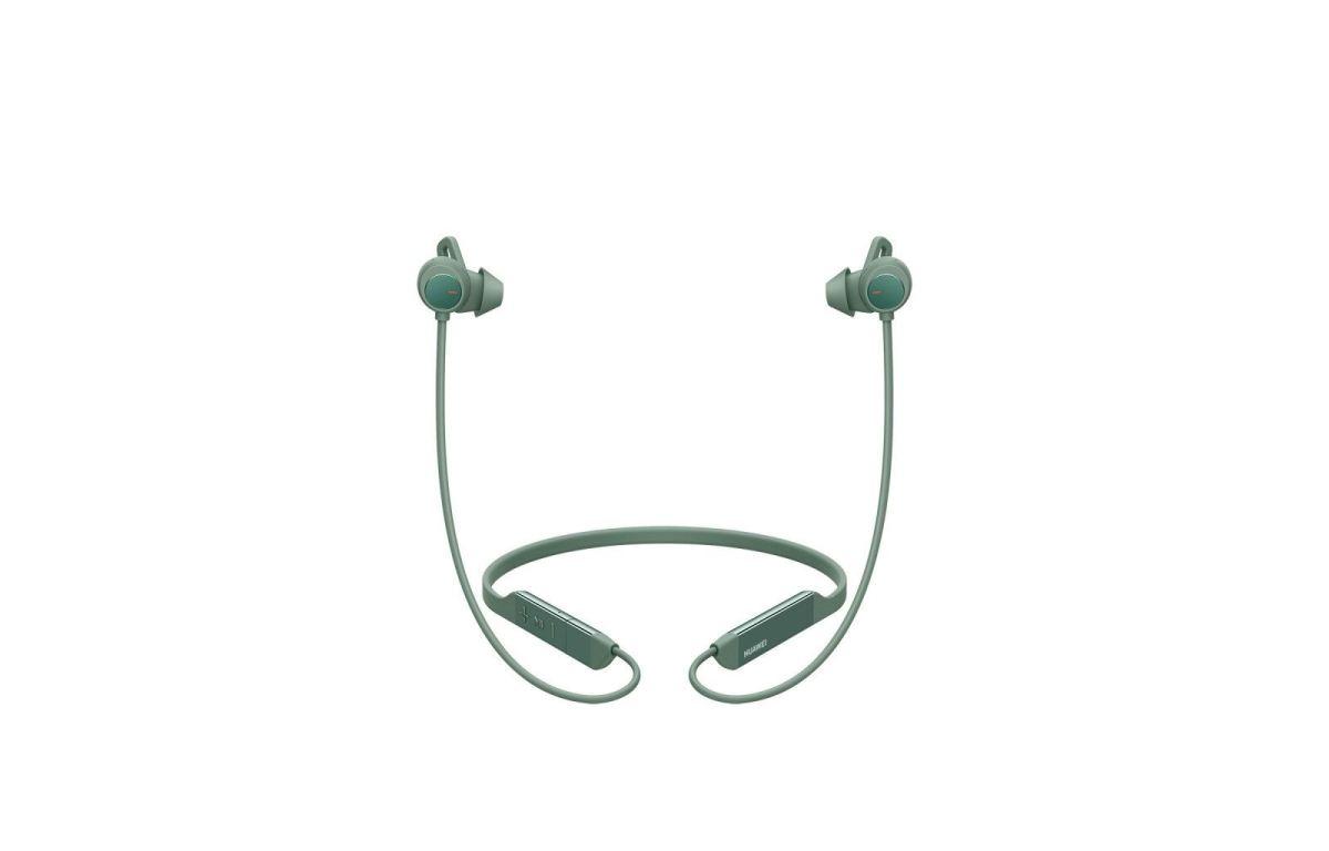 Huawei FreeLace Pro à annnulation de bruit.