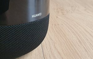 Test du Huawei Sound X par Devialet: design, technologie et manques