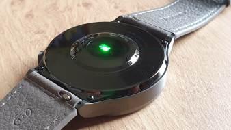 Huawei Watch GT2 Pro et son nouveau capteur.