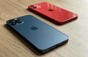 Prise en main: à la découverte des iPhone 12 et iPhone 12 Pro