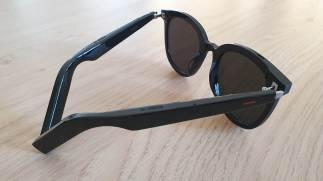 Les lunettes «connectées» Huawei Gentle Monster Eyewear II.