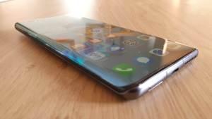 Huawei Mate40 Pro 5G: prise en main et premières impressions