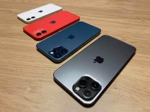 iPhone12 mini et iPhone12 Pro Max: premières impressions extrêmes!