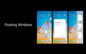 Huawei confirme le déploiement d'EMUI 11 sur 14 smartphones
