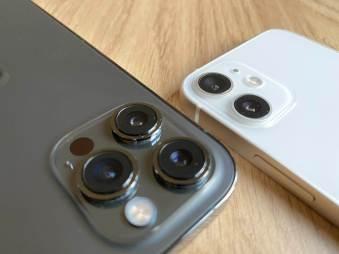 iPhone 12 mini: plus compact et 12 pro Max, le plus de potentiel!