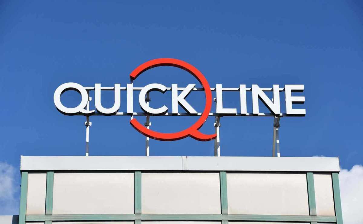 Quickline propose le meilleur internet, selon Connect.