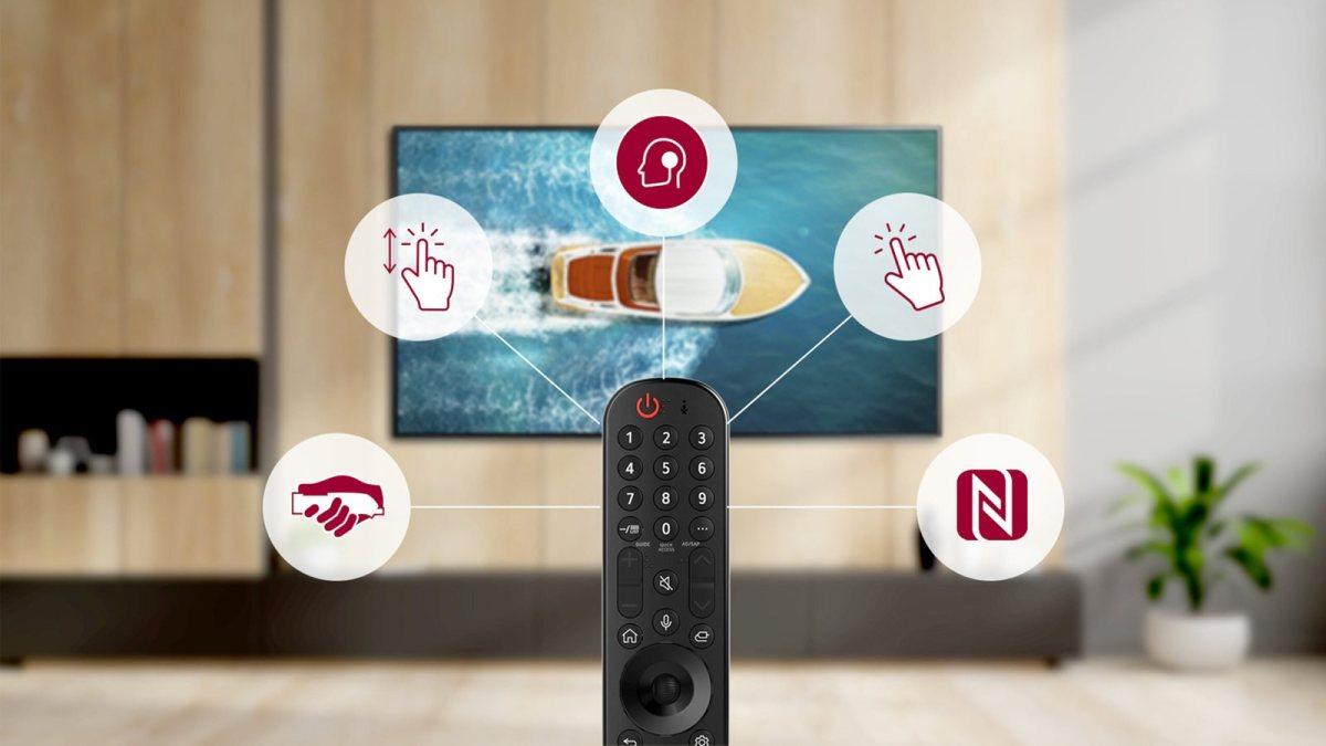 LG a conclu un accord avec Google pour proposer Stadia dans l'année sur ses TV. Et Sony?
